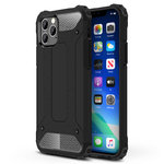 Military Defender Shockproof Case for Apple iPhone 11 Pro Max - Black